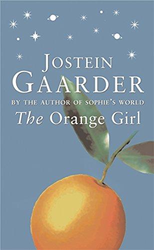 9780753818879: The Orange Girl
