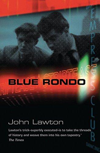 9780753818947: Blue Rondo