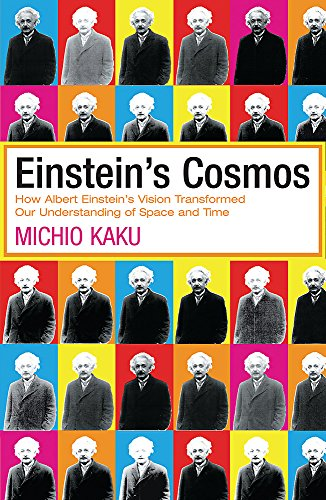 9780753819043: Einstein's Cosmos: How Albert Einstein's Vision Transformed Our Understanding of Space and Time