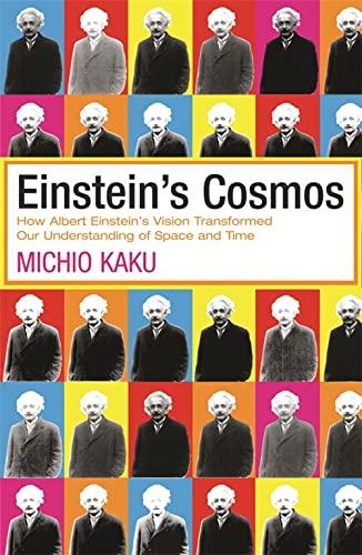 9780753819043: Einstein's Cosmos: How Albert Einstein's Vision Transformed Our Understanding of Space and Time
