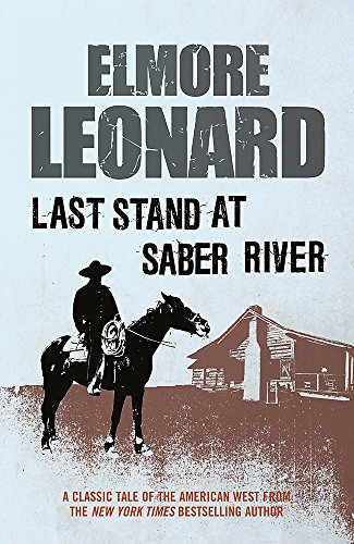 9780753819135: Last Stand at Saber River