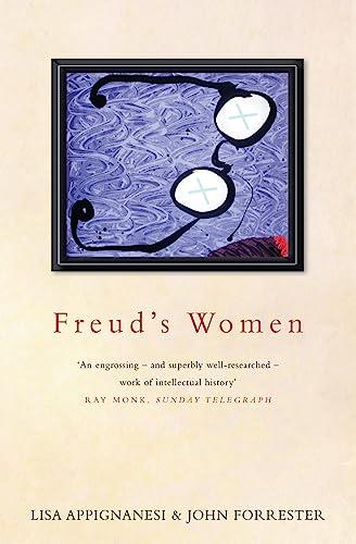 9780753819166: Freud's Women