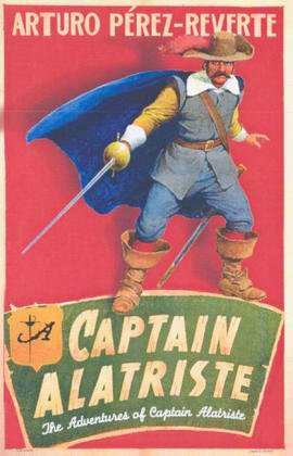 9780753819210: Captain Alatriste: The Adventures of Captain Alatriste