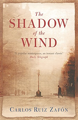 9780753819319: The Shadow of the Wind: The Cemetery of Forgotten Books 1