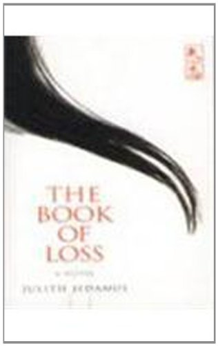 9780753819357: The Book Of Loss