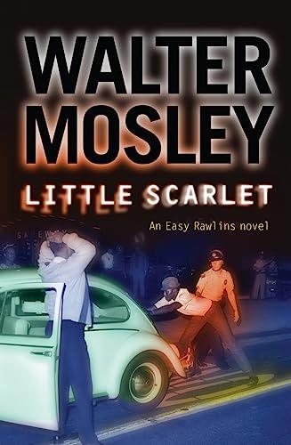 9780753819449: Little Scarlet