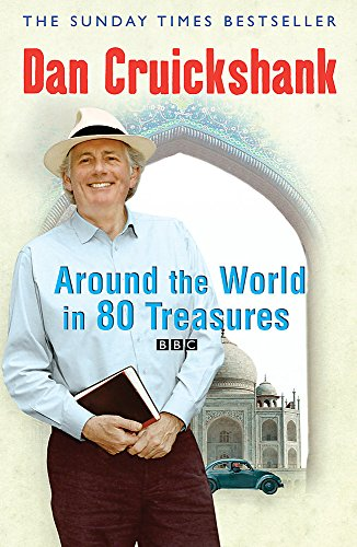 9780753819470: Around the World in Eighty Treasures