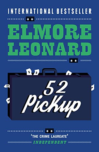 Fifty-Two Pickup: Elmore Leonard, Tim