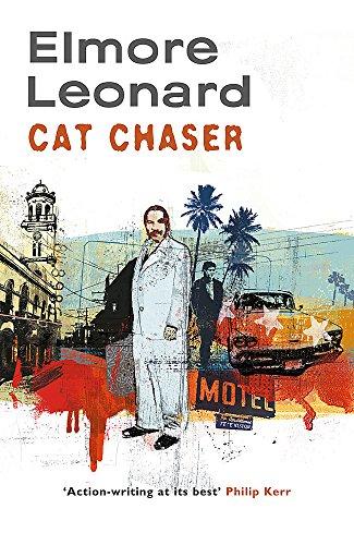 9780753819661: Cat Chaser