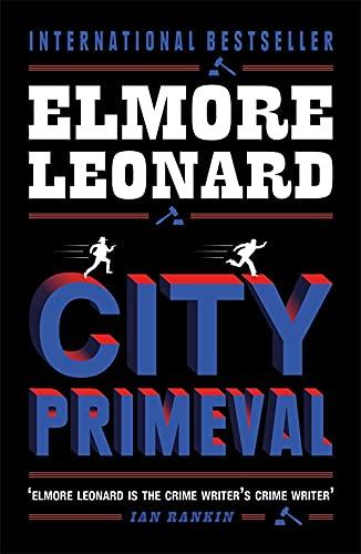 9780753819678: City Primeval