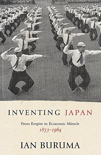 9780753819753: Inventing Japan