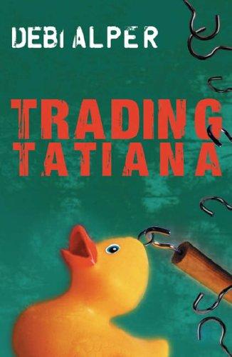 9780753819883: Trading Tatiana