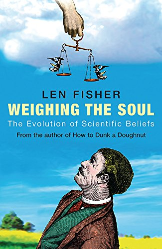 9780753819913: Weighing the Soul