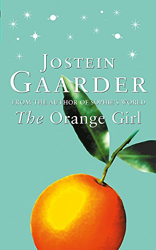 9780753819920: The Orange Girl