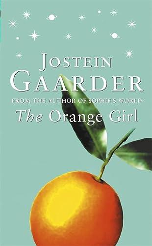 9780753819920: The Orange Girl
