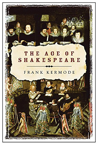 9780753819951: The Age of Shakespeare