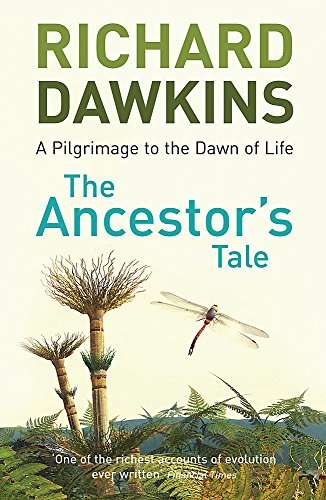 9780753819968: The Ancestor's Tale: A Pilgrimage to the Dawn of Life