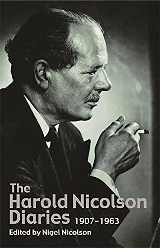 9780753819975: The Harold Nicolson Diaries: 1919-1968: 1907-1963