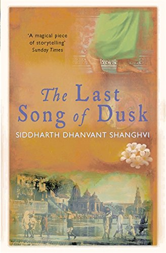 9780753820063: The Last Song of Dusk