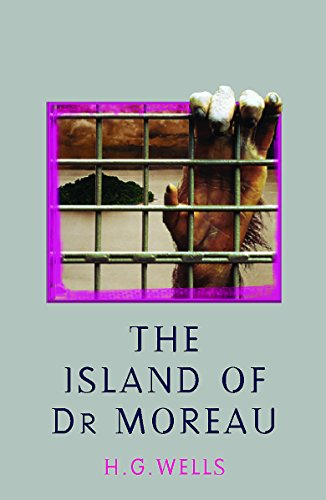 9780753820124: The Island of Doctor Moreau