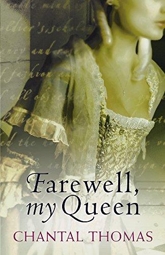 9780753820179: Farewell, My Queen