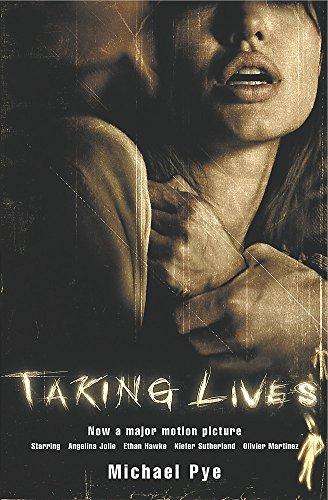 9780753820230: Taking Lives