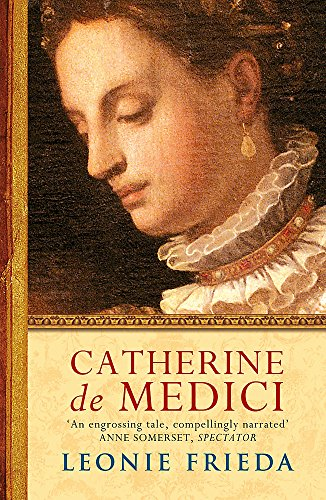 9780753820391: Catherine de Medici: A Biography