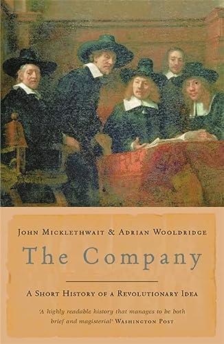 9780753820407: The Company