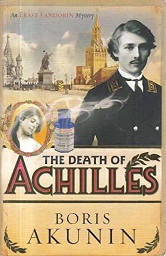 9780753820469: The Death of Achilles
