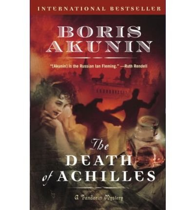 9780753820469: The Death of Achilles