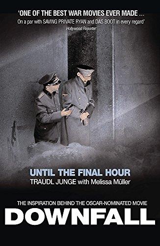 9780753820551: Until the Final Hour: Hitler's Last Secretary