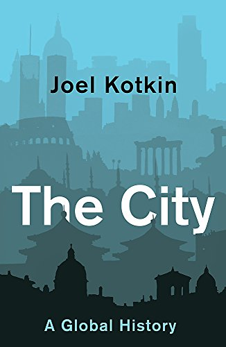 9780753820629: The City: A Global History [CITY]