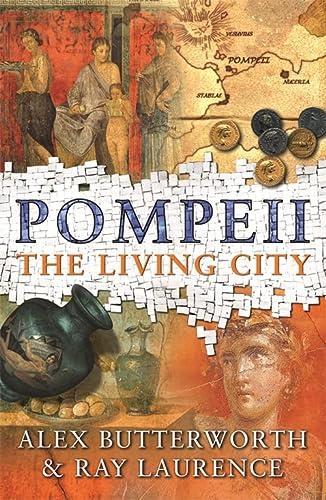 9780753820766: Pompeii
