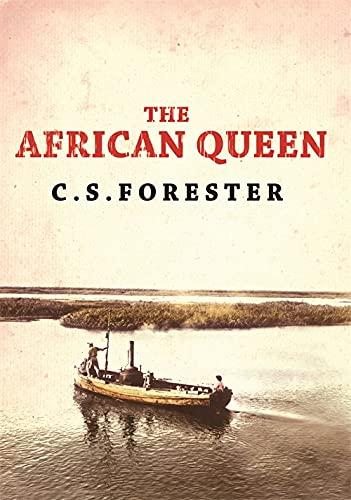 9780753820797: African Queen