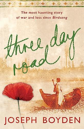 9780753820810: Three Day Road
