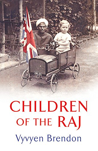 9780753820827: Children of the Raj