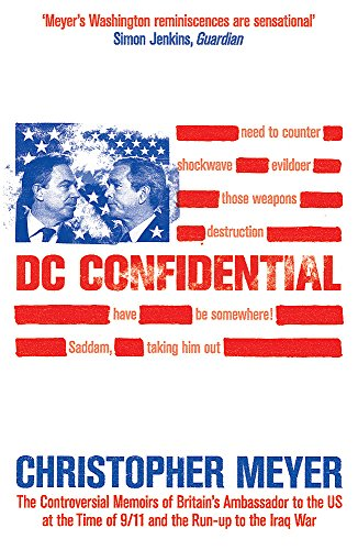 9780753820919: DC Confidential