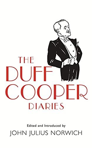 9780753821053: The Duff Cooper Diaries
