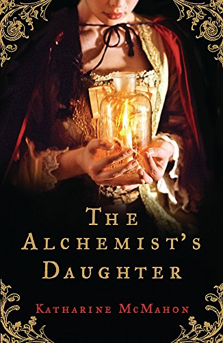 9780753821312: The Alchemist's Daughter