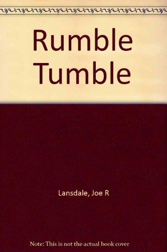 9780753821398: Rumble Tumble