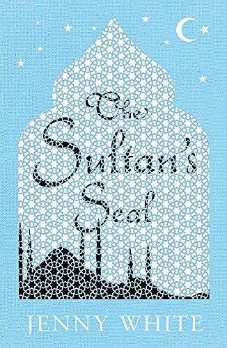 9780753821510: The Sultan's Seal