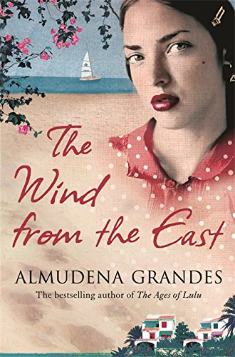 9780753821596: The Wind from the East