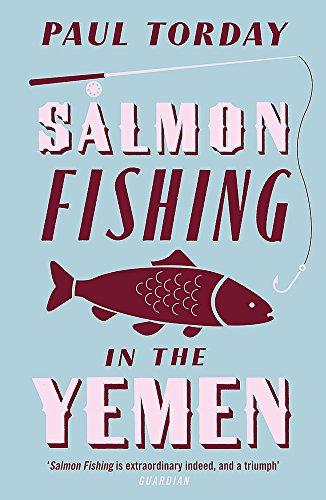9780753821787: Salmon Fishing in the Yemen