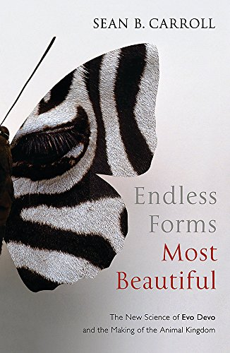 9780753821824: Endless Forms Most Beautiful : The New Sicence of Evo Devo an the Making of the Animal Kingdom
