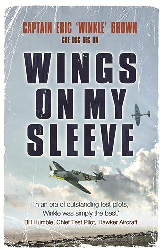 9780753822098: Wings on My Sleeve (Phoenix Press)