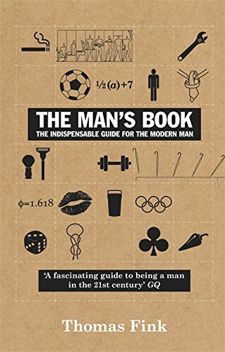 9780753822166: The Man's Book