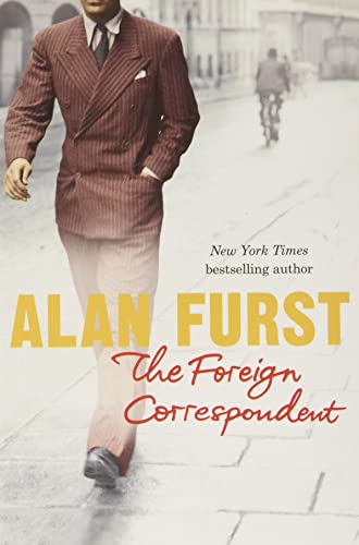 9780753822302: The Foreign Correspondent