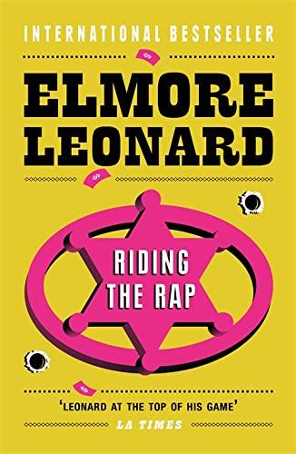 9780753822418: Riding the Rap