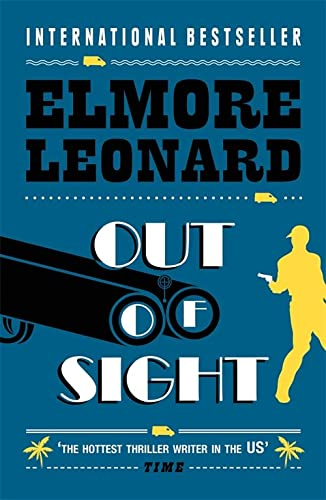 9780753822425: Out of Sight