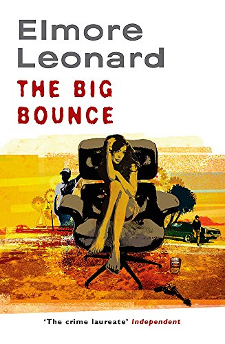 9780753822456: The Big Bounce